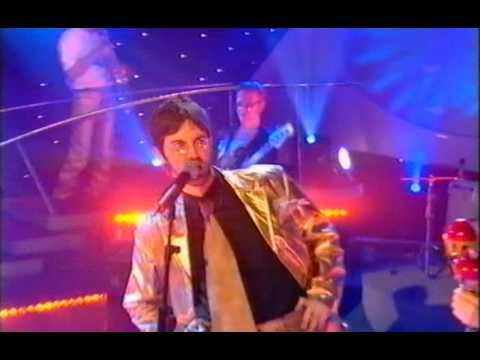 eels mr E's beautiful blues uk lottery 25/3/2000 complete