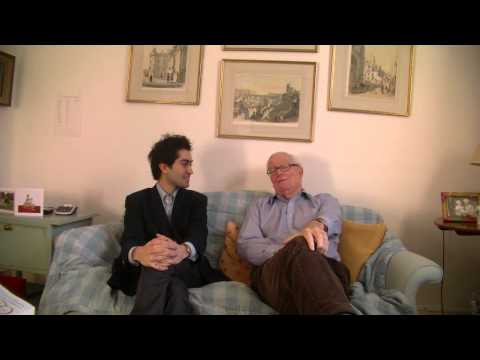 Lord Douglas Hurd on UKIP, EU referendum, and aftermath of the Scottish referendum