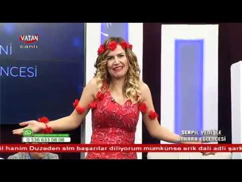 SERPİL YENİ NADİR SALTIK AHMET AYVERDİ VATAN TV