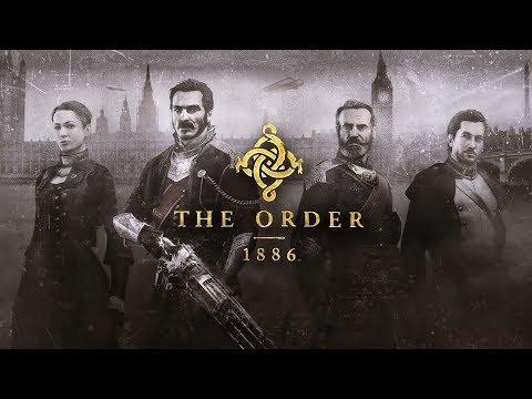 The Order 1886: Глава 9-10: Не простой союз-Столкновения
