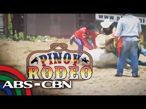 Tapatan Ni Tunying: Pinoy Rodeo