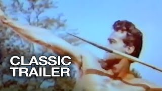 Giant of Marathon Official Trailer #1 - Sergio Fantoni Movie (1959) HD
