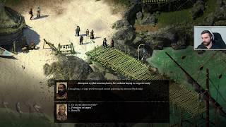 Pillars of Eternity II: Deadfire #24 - Poszukiwania zaginionej ekspedycji [fabuła]