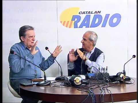Radio Catalan 5 Giugno 2019