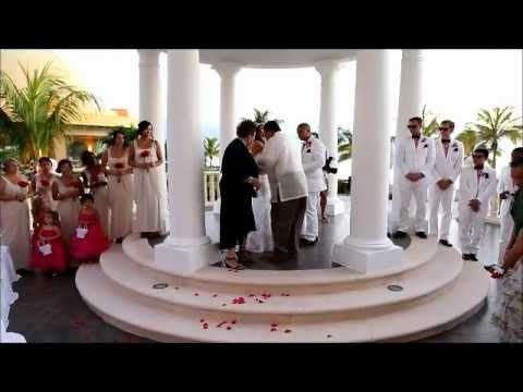 Awesome Run Dmc Wedding Entrance R J Rowena