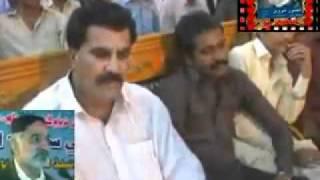 Zulfiqar Mirza To Taan Ghor Thiyan (Sindhi Song).mp4