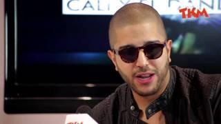 Entrevista: CALI Y EL DANDEE en Mundo TKM / TKM