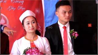 Đám cưới Mường Hòa Bình cô dâu xinh hơn diễn viên Korea - beautiful girl