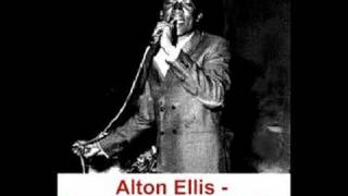 Alton Ellis - Remember That Sunday