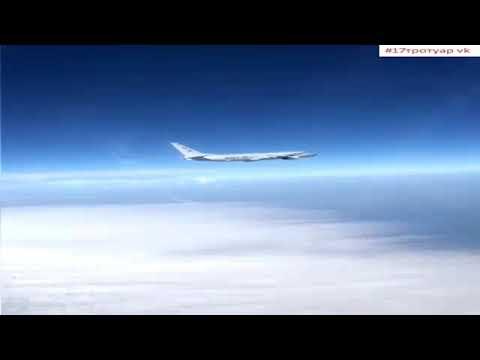 ➤Су-27 перехватил самолет-разведчик ВМС США у берегов Крыма| ТВ документальные фильмы