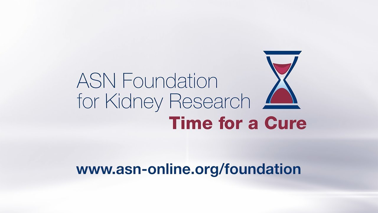 American Society of Nephrology | Securing the Future - Home