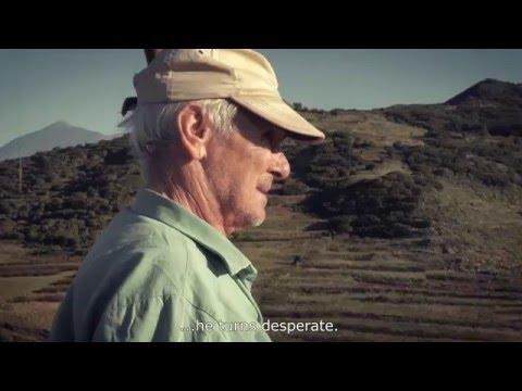Salto del Pastor - short documentary from Tenerife