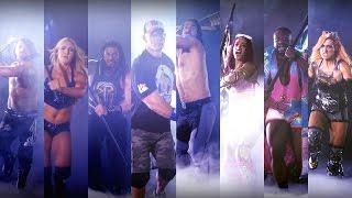 نزال خطير في انتظار جمهور WWE في Battleground