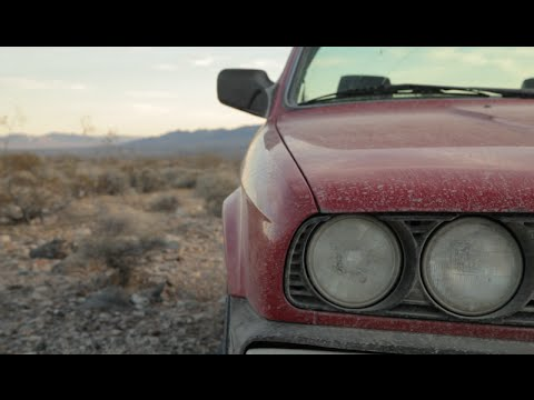 Off-road BMW 3-Series - /DRIVEN