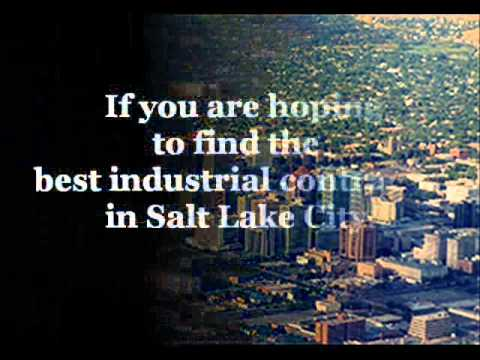 Industrial Contractors Salt Lake City
