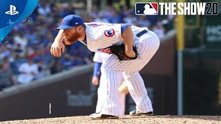 [MLB 더쇼 20] MLB 투수 특이폼 크레이그 킴브…