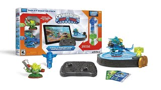 Skylanders Trap Team - iOS / Android / Kindle Fire - HD Gameplay Trailer