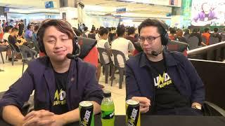 SG Dragon vs TRIGON |Game 2 Best of 3|Dota2 Semi-Finals|Thunder Esports Tour Grand Finals