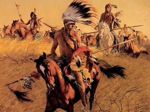 EOI Review: The Tribes Of The Great Plains