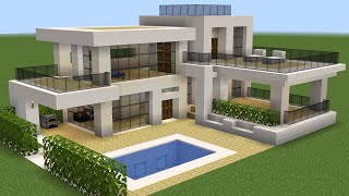 Cool Minecraft Houses Ideas For Your Next Build Pro Game Guides