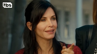 Graduation - Love is a Long Road | Cougar Town | TBS