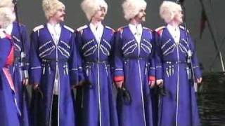 Cossack dances (1/5)