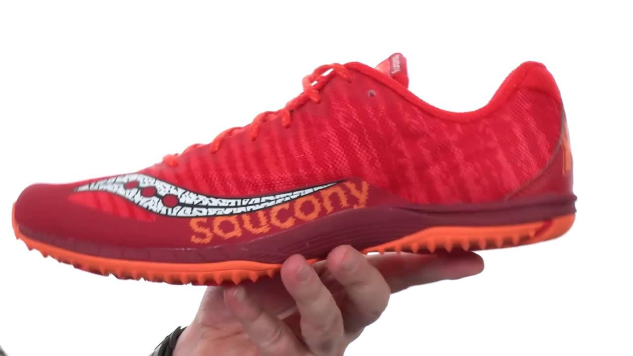 Saucony Kilkenny XC Spike SKU:8681502