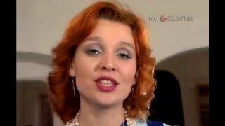 Ансамбль Горница - Песня о Великом Устюге (2002)