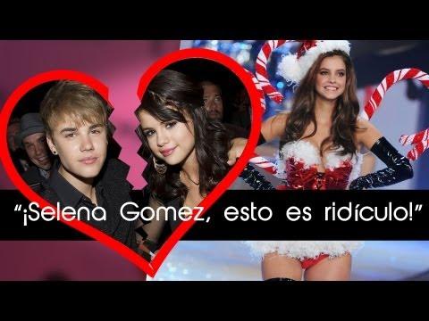 """Modelo de VS """"¡Selena Gomez, Esto es ridículo!"""""""