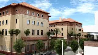 USCs School of Cinematic Arts, Los Angeles, CA