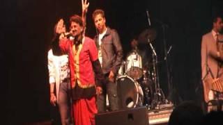Kuldeep Manak live Melbourne - Vaar Baba Banda Singh Bahadur