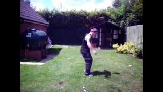 liam taylor tricks