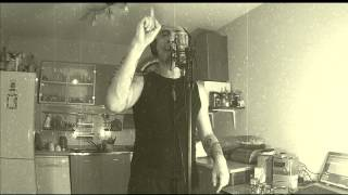 Godsmack - Saints and Sinners - Vocal Cover by Rumbo with Lyrics