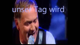 Klaus Hoffmann - Der neue Anfang (live)