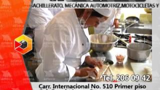 Cedva Oaxaca, TV Azteca