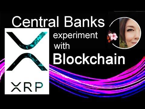 10 Ways Central Banks & Blockchain, Ripple David Schwartz, XRP in SE Asia, Fidelity Digital