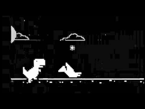 Dino Run No Internet Game | No Internet Dinosaur Game Play ...