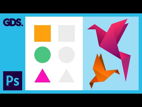 Making selections in Adobe Photoshop Ep9/33 [Adobe Photoshop for Beginners]