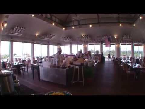 """The Hotel"" Okinawa Marriott Resort & Spa (Okinawa, Japan) - 2min"