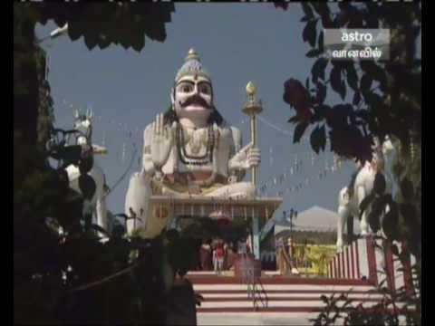 Documentary - Sri Ayyanar Temple, Taiping, Malaysia Part 1