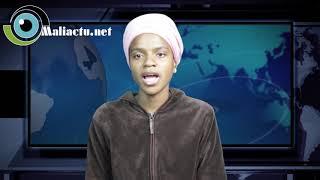 Mali : L'actualité du jour en Bambara Mercredi 15 Janvier 2020