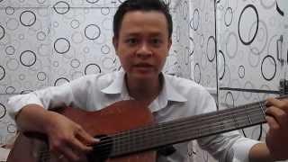Hương Thầm - Xuân Vỹ đàn hát chơi cho vui