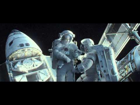 Sandra Bullock Gravity Detached in HD