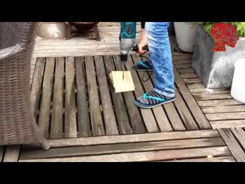 woodworking-#-60---diy-how-to-make-a-birdhouse-out-of-a-pallet---reclaimed-wood