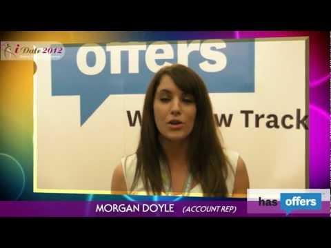 IDate 2012 Exhibitor And Sponsor Testimonials - Online Dating Business