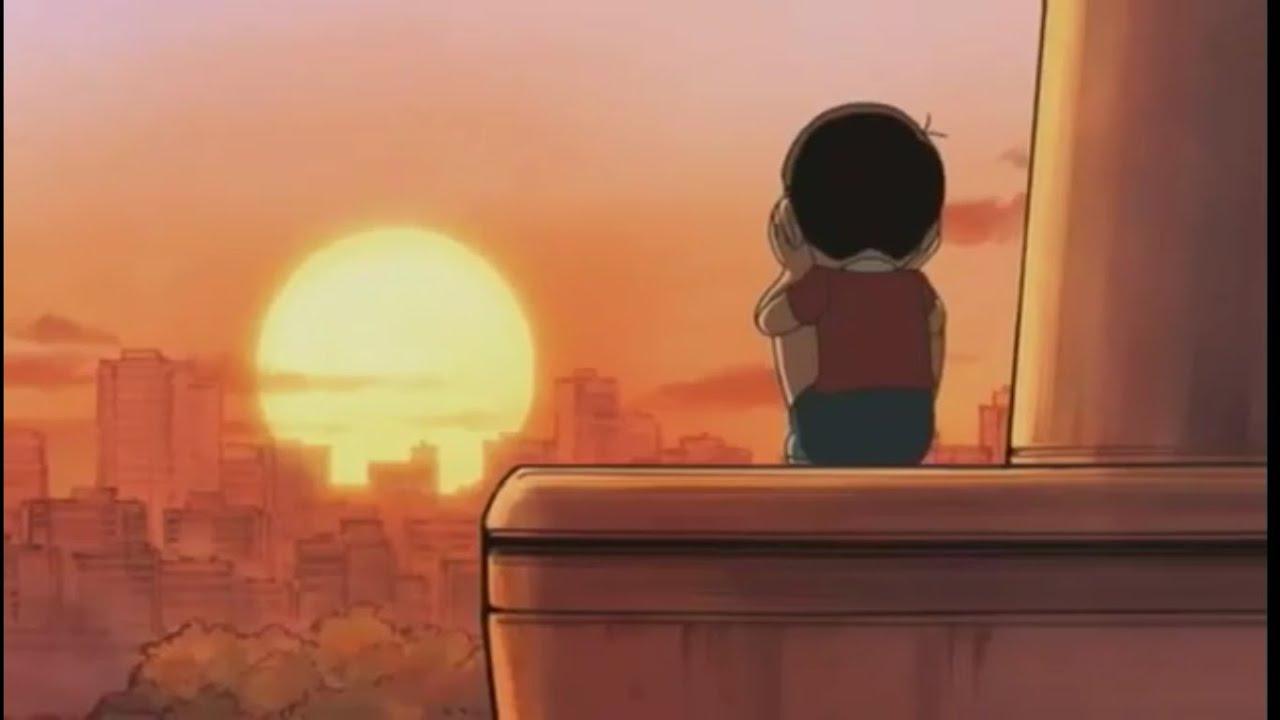 forever alone   Jusatee - chế doremon cực hay ! (Bài hát dành cho FA và  thất tình )