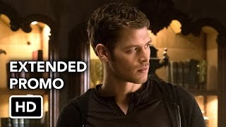 "The Originals 2x19 Extended Promo ""When the Levee Breaks"" (HD)"