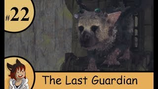 The last Guardian part 22 - White tower guards