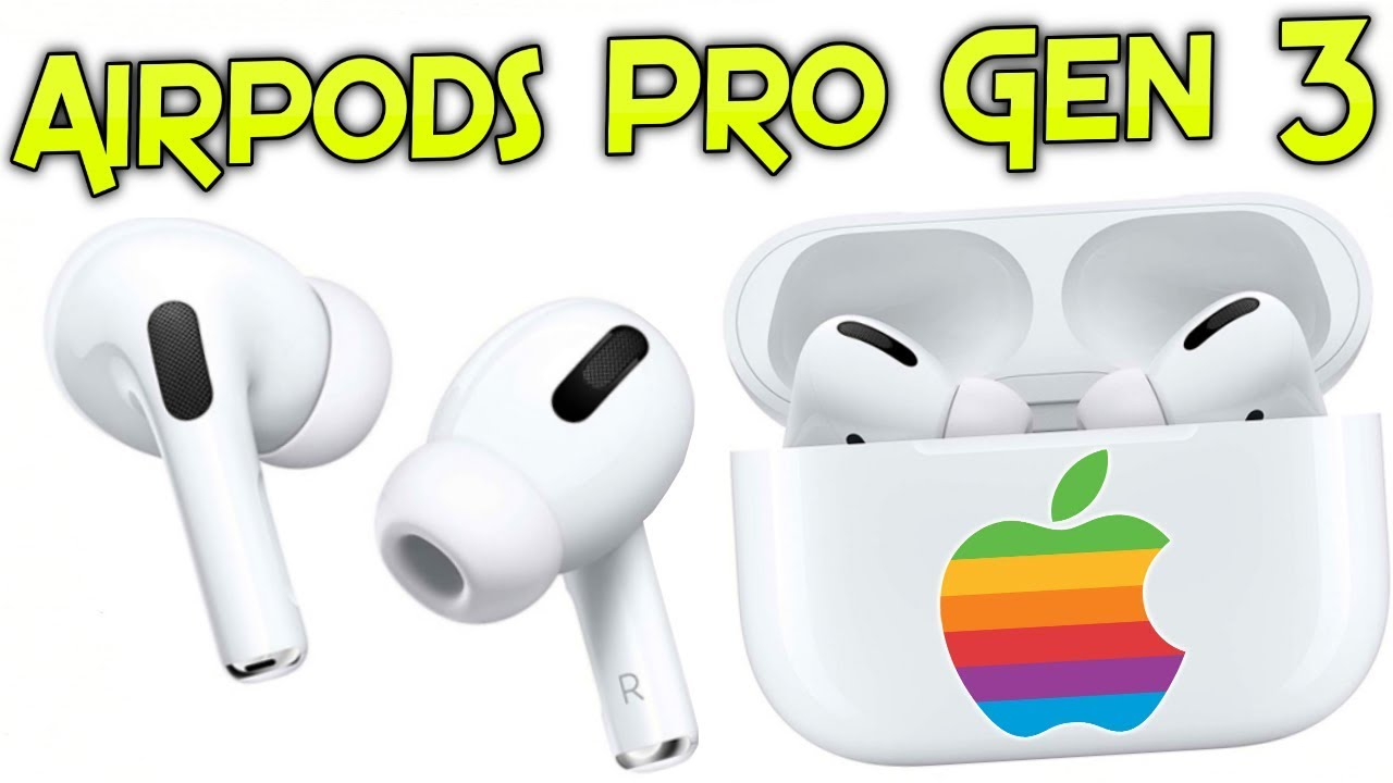 Apple Airpods Pro Unboxing Generation 3 Review Are They Worth