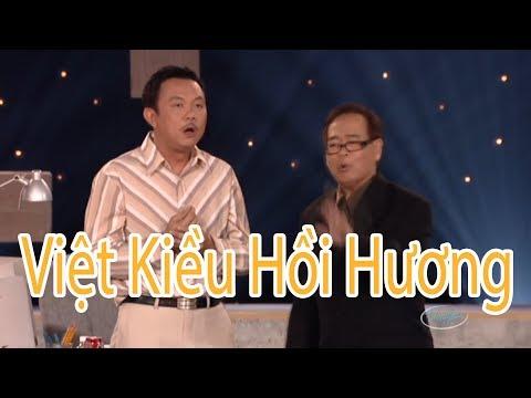 Hài - Hoài Linh - Chí Tài - Kiều Oanh - Lê Tín - Văn Chung - Minh Phụng - Việt Kiều Hồi Hương